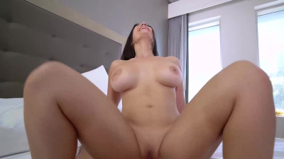 Lasirena69 gives her stepson last time bang before college