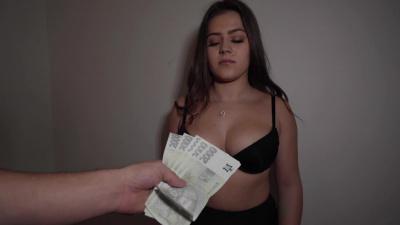 Miss Czech Republic Sereyna Gomez POV sex