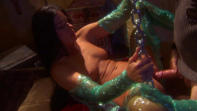 India Summer asphyxation fetish sex